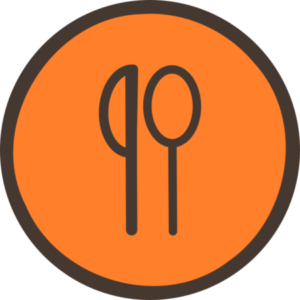 Group logo of Food-Themed Games